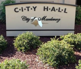 City Of Macclenny Homemacclenny city